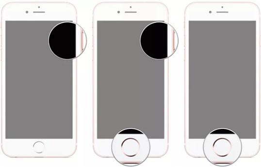 iphone dfu